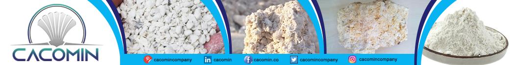 cacomin company